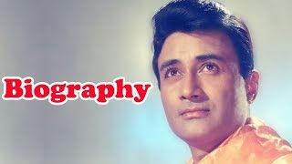 Dev Anand - Biography | देव आनंद की जीवनी | Life Story | Evergreen Bollywood Actor