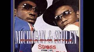 Michigan & Smiley- Stress- Pepperseed Riddim