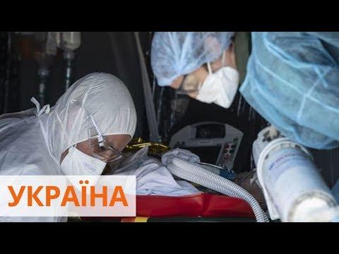 Видео: Выжил только младенец. В Ивано-Франковске от коронавируса умерла роженица