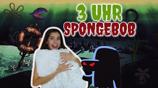(Parodie) - SCHAU NIEMALS UM 3 UHR NACHTS SPONGEBOB!!!! OMG SOO GRUSELIG   Valeria Greb