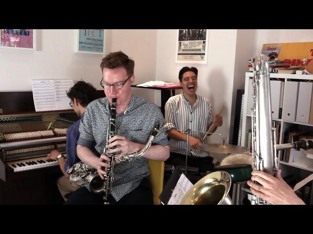 Hyena Stomp - Jelly Roll Morton