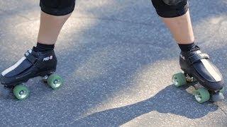 How to Start Roller-Skating | Roller-Skate