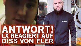 Offener Schlagabtausch – LX hat Fler zurückgedisst!