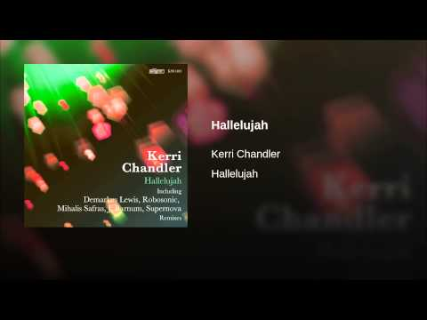 Hallelujah Kaoz Club Mix