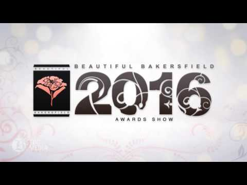 2016 Beautiful Bakersfield Awards - Award winner interviews