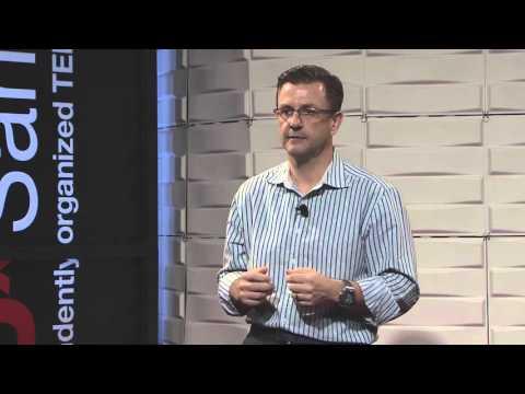 The Power of a Mission | James Andrews | TEDxSanAntonio