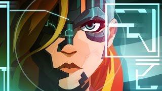Velocity 2X (IGN 9/10) Trailer (PS4/Vita)