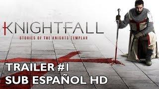 Knightfall - Temporada 1 - Trailer #1 - Subtitulado al Español