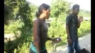 Riprap - Local Singer Covering Riprap Browny - Dosgri Anchi, Meghalaya