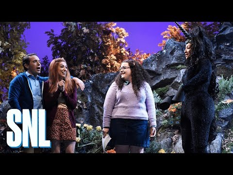 The Last Black Unicorn - SNL