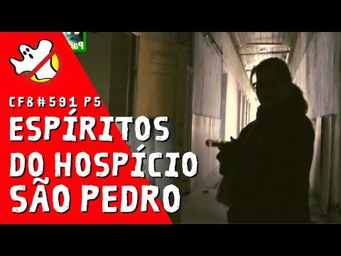 Caça Fantasmas Dia2 Parte1 Hospital Psiquiátrico São Pedro.mpg