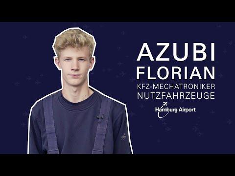 KFZ-Mechatroniker (m/w/d) - Ausbildung am Hamburg Airport