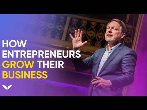The 3 Most Important Things for Every Entrepreneur | Verne Harnish