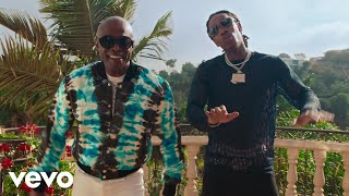 "KEM ft Wiz Khalifa - ""Lie to Me"" Remix - OFFICIAL VIDEO"