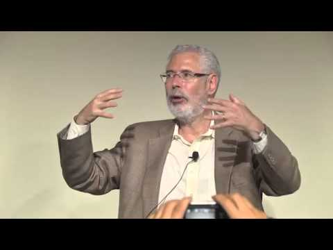 Fireside Chat with Steve Blank