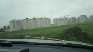 Тест драйв 2 Toyota Land Cruiser Prado Воронеж
