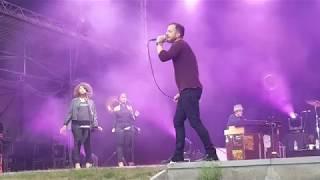 James Morrison - Cross The Line @ Hamburg, Stadtpark Freilichtbühne Open-Air, 29.07.2019