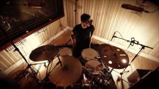 Ellie Goulding - Burn - Drum Cover by Sheldon Yoko