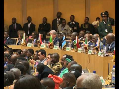 AU's acceptance of Morocco aimed at resolving conflict in Western Sahara-NBC