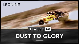 Dust to Glory - Trailer (deutsch/german)