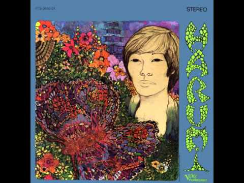 Harumi   What A Day For Me   1968