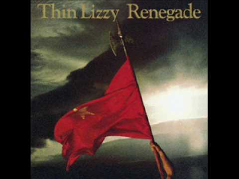 Thin Lizzy - Angel of Death