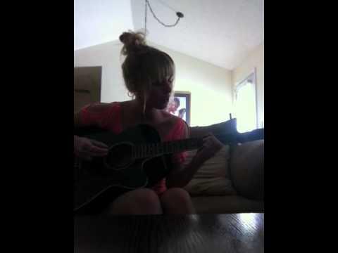 Allyssa Singing