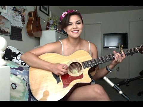 Tenerife Sea (So In Love) - Ed Sheeran Cover