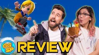 Go Vacation! | Game Review