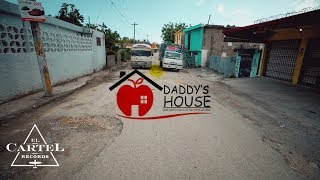 Daddy Yankee - Feria de Salud Daddy's House (Behind the Scenes)
