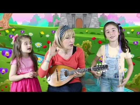 Tembel Çocuk Şarkısı | Bizim Şarkılar