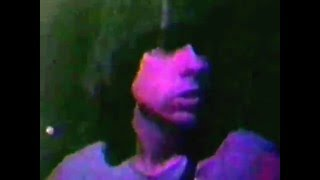 Here today gone tomorrow  - The Ramones  Live 10-may-1981