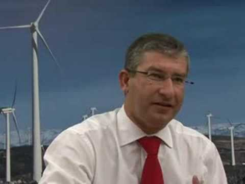 Interview with Luis Ferreira, CPO, EDP