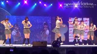 SNH48 Live at Asia Style Collection | SUPERADRIANME.com