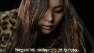 [M/V] SONG JI EUN (송지은 of SECRET) & BANG YONG GUK (방용국 of B.A.P) - Going Crazy (미친거니) [Arm Sub]