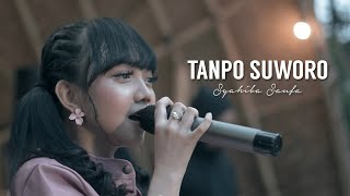 Download Syahiba Saufa - Tanpo Suworo (Koplo Version) - (Official Music Video)