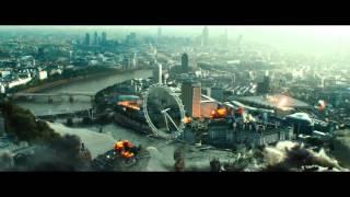 GI JOE 2 Retaliation Trailer 3   2013 Movie   Official HD