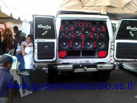 Toyota El Centro >> Machito Sound Car Boutique/Expo Show- Centro Italo ...