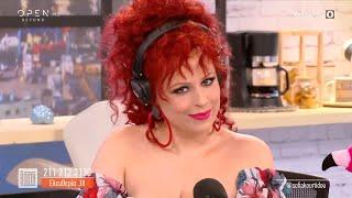 Ελευθερία: Θέλω να συγκατοικήσω με την σχέση μου αλλά μου λέει δικαιολογίες - The booth | OPEN TV