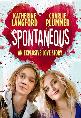 Spontaneous Official Trailer Paramount Movies Youtube