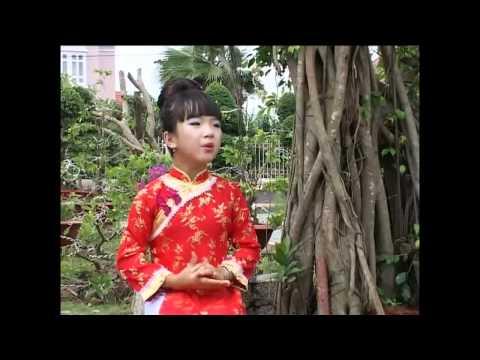 Mẹ Và Quê Hương - Thần đồng cổ nhạc 11 tuổi - Bé Quỳnh Như.mp4