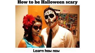 How to: Halloween Makeup Tutorials Compilation
