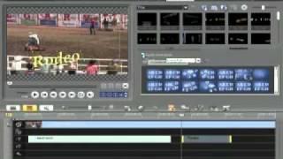 Corel Video Studio 12 (Tutorial)