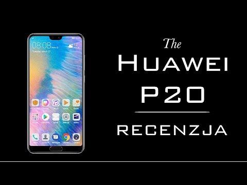 Huawei P20 -