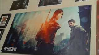 POSTER UNBOXING - The Last of Us