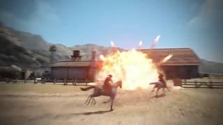 Wild West Online тизер Steam-версии игры