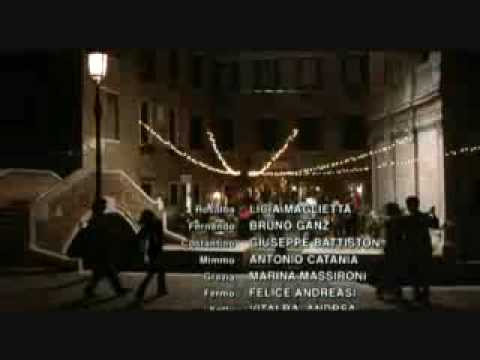 Pane e Tulipani Soundtrack_Lorenzo Castelluccio feat. Giovanni Venosta_Rosa Y Clavel