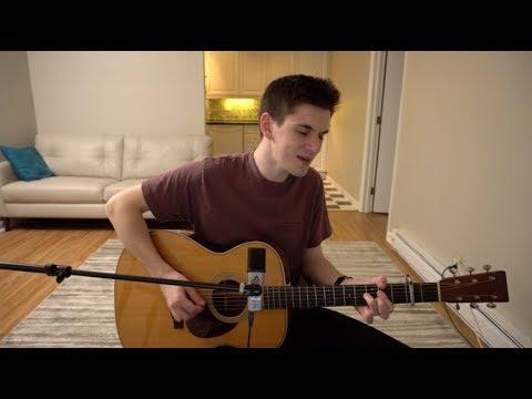 John Mayer - I Guess I Just Feel Like Cover