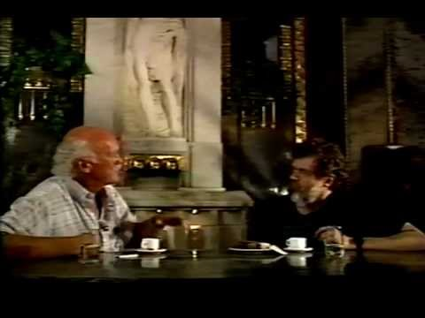 Terence McKenna ~ Prague Gnosis ~ Part 1 of 2 .avi