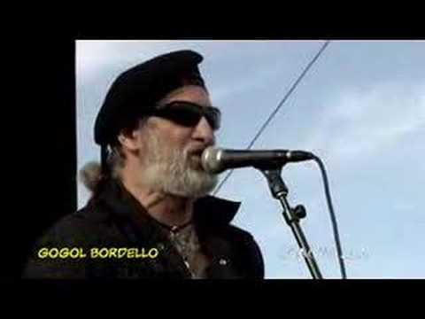 Gogol Bordello - Ultimate - Live @ Coachella 2008